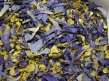 Blue Lotus Flowers- Herbs