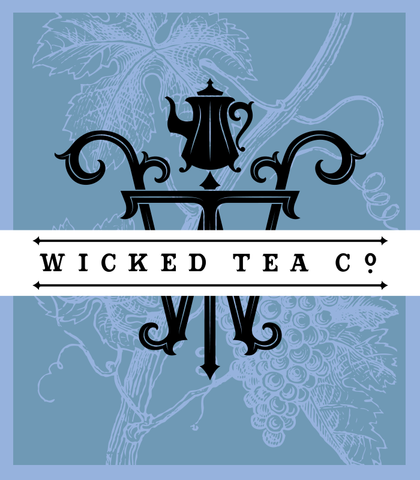 Wicked 1kg tea sampler - 2 Flavors
