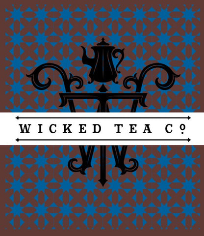 Wicked Tea Red S&V
