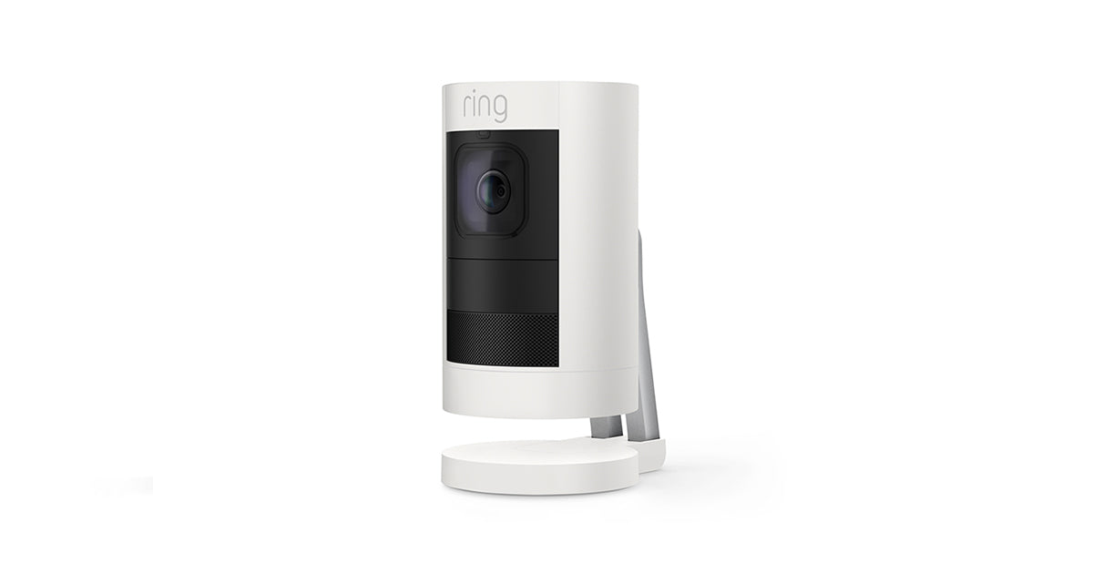 Home Security Camera Systems | Indoor & Outdoor Stick Up