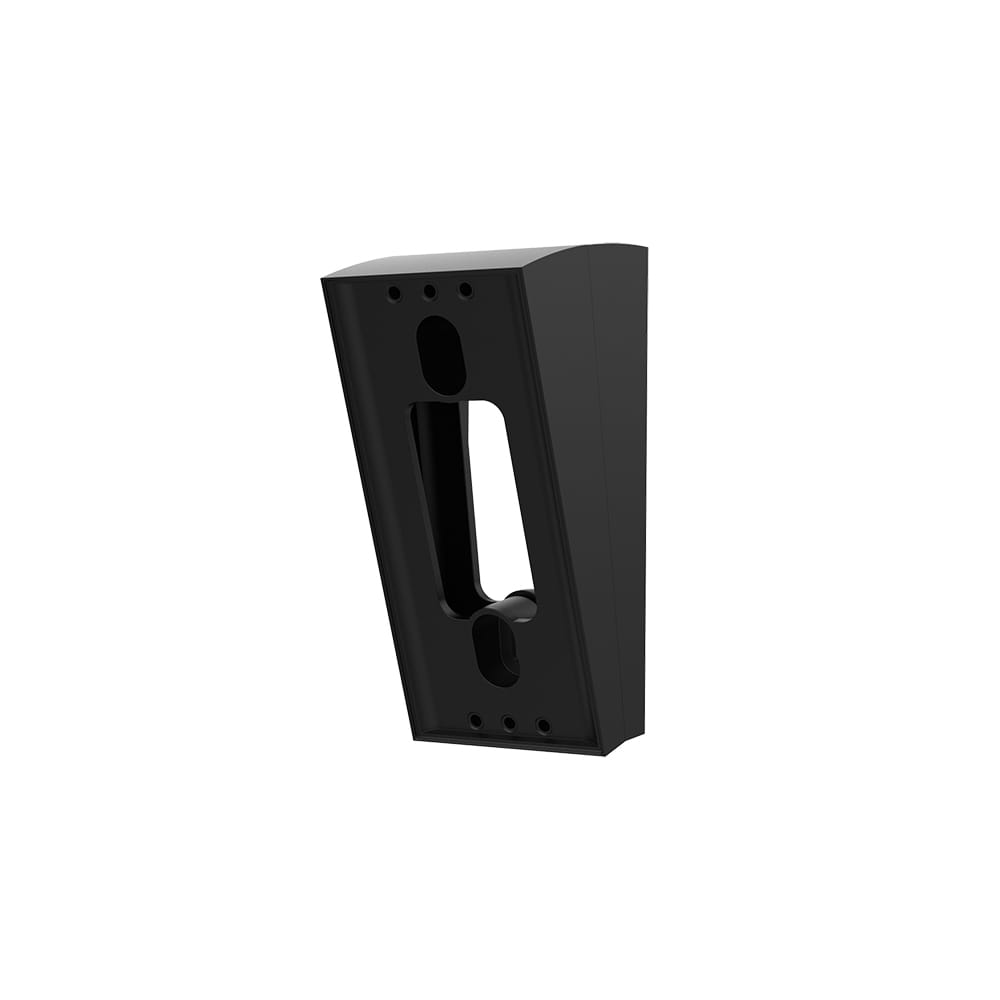 Wedge Kit (for Video Doorbell Wired) - Black
