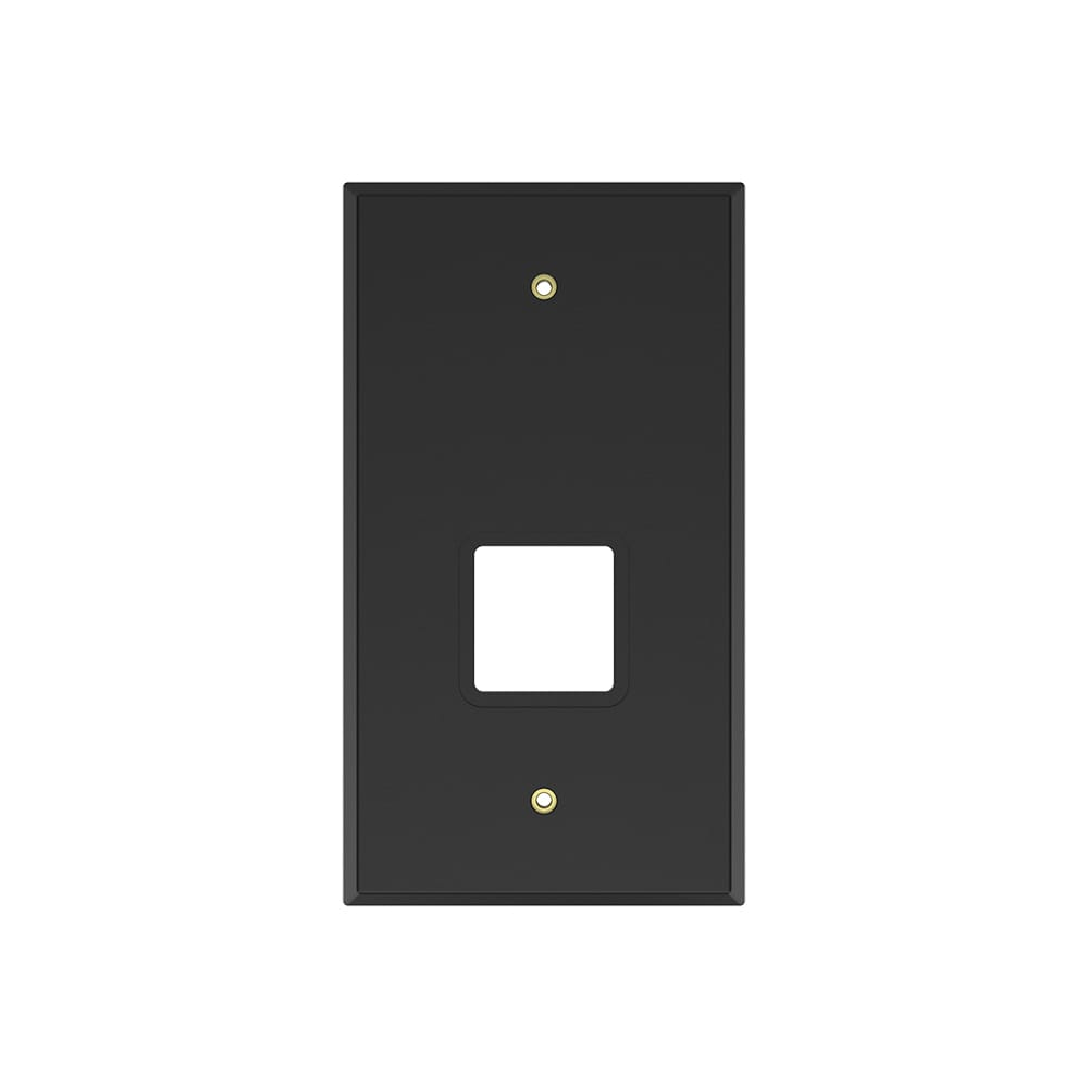 Retrofit Kit (for Video Doorbell Wired) - Black