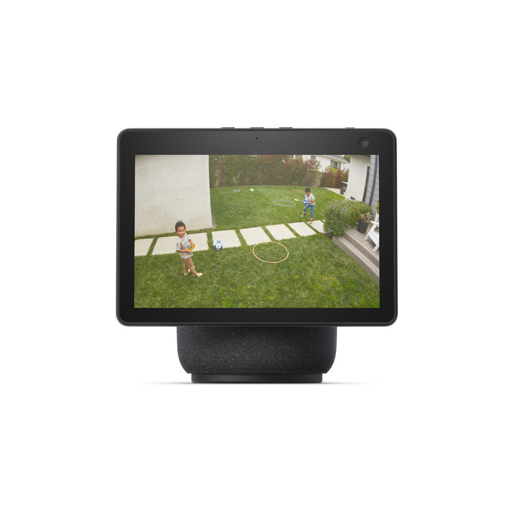 Echo Show 10 (for 3rd Generation) - Charcoal