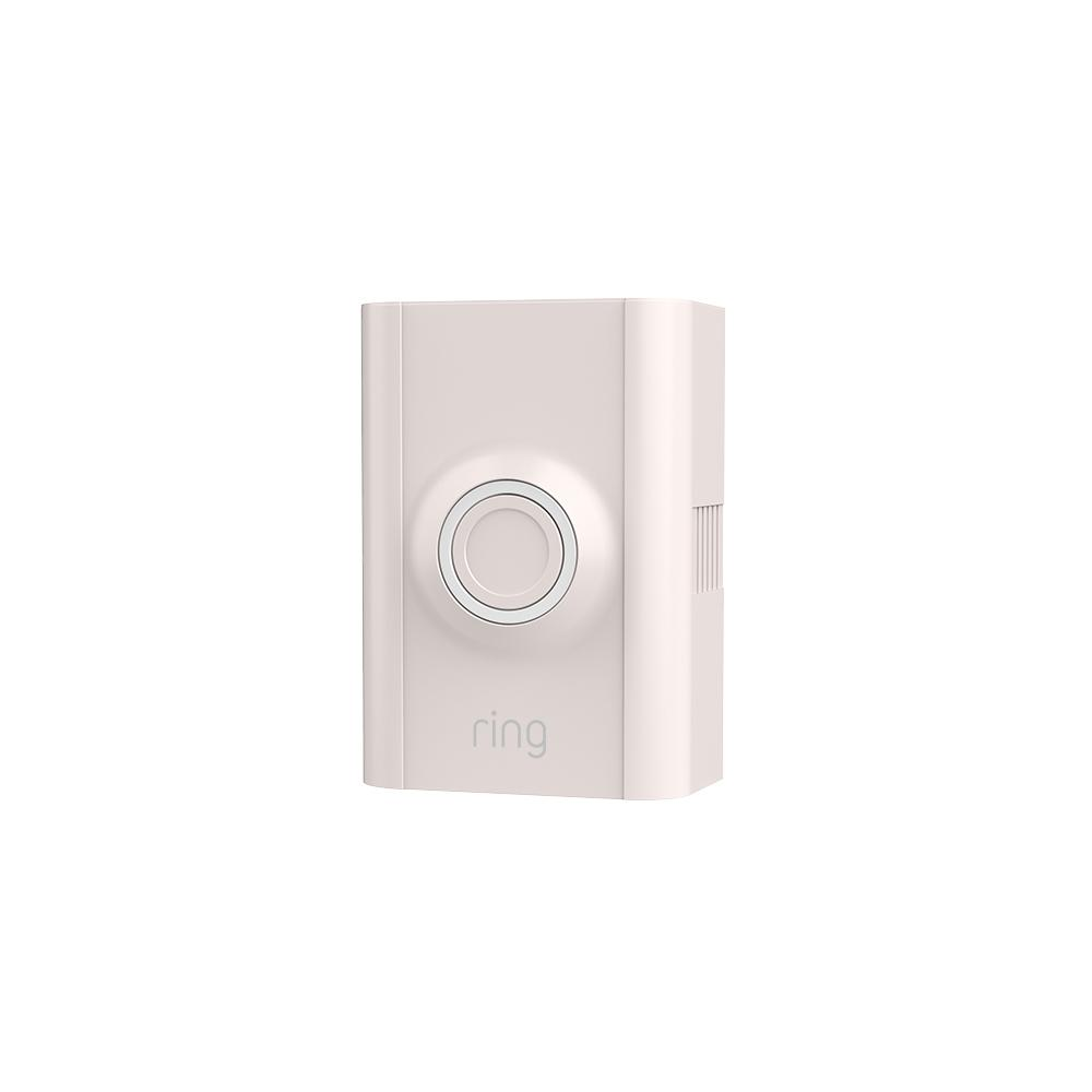 Interchangeable Faceplate (for Ring Video Doorbell 2) - Cotton Blush