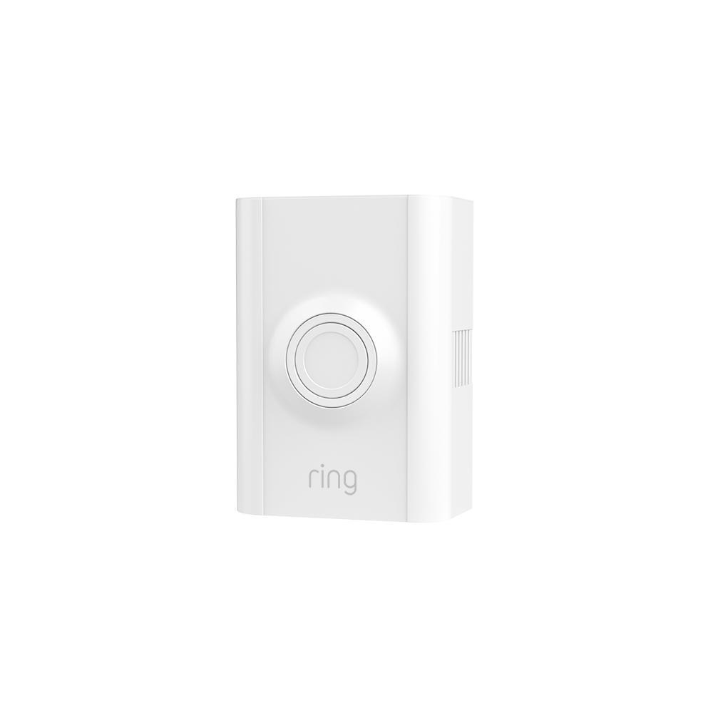 Interchangeable Faceplate (for Ring Video Doorbell 2) - White