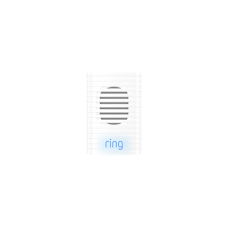Ring Chime to Connect Your Video Surveillance System | Ring