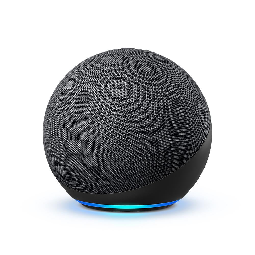 Echo with Premium Sound (for 4th Generation) -