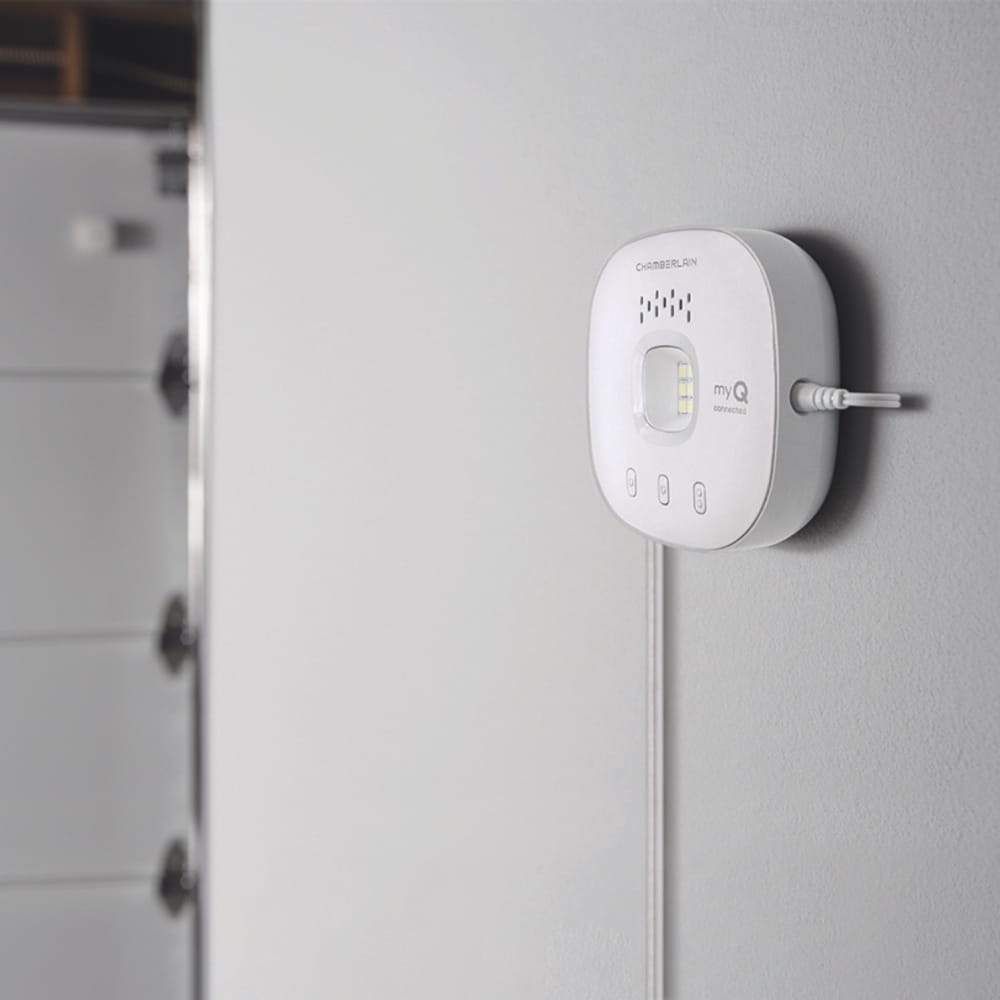 Chamberlain® Smart Garage® Control (for Works with Ring) -