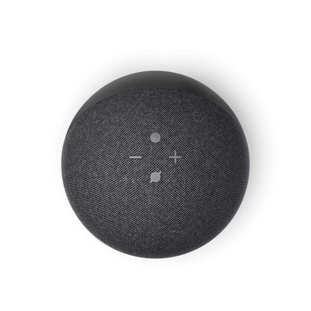 Echo Dot (for 4th Generation) -