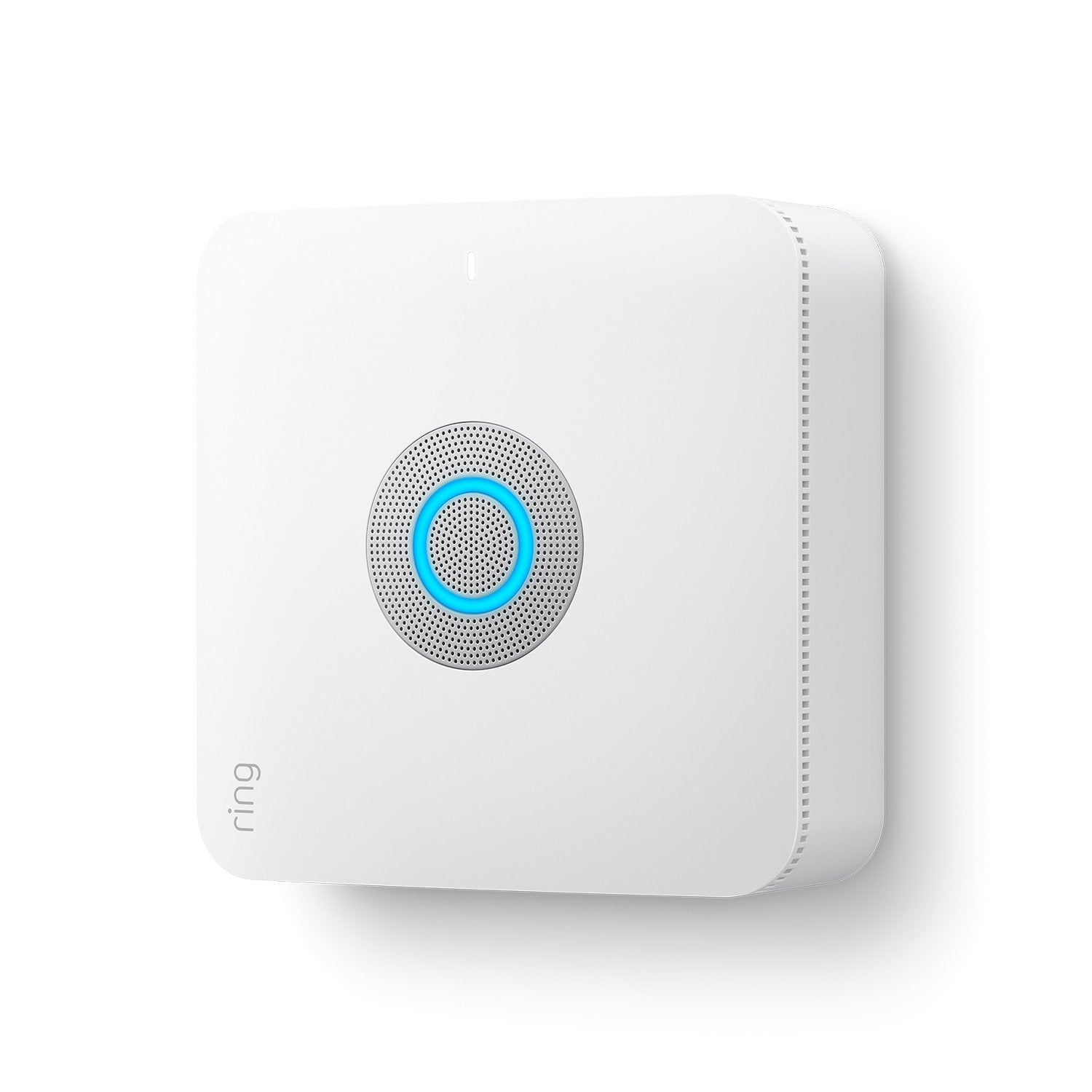 Alarm Pro Base Station (for with built-in eero Wi-Fi 6 router) - White