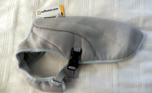 Swamp Cooler (cooling vest for dogs)