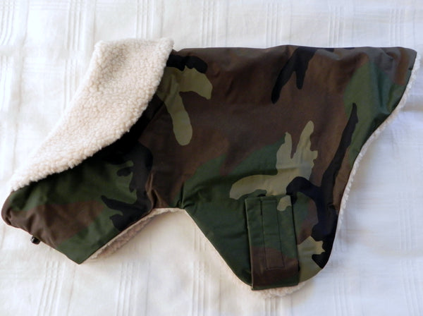 Waterproof Adventure Camo