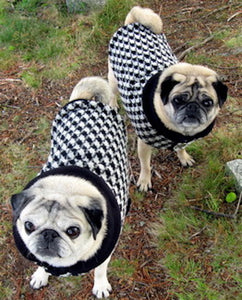 Timeless Houndstooth