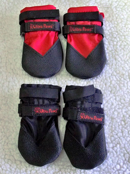 Ultra Paws Durable Dog Booties