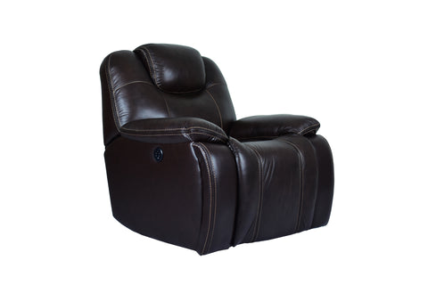 SOFA GALILEO POWER HEAD REST C/RECLINER (KDC2516-6PH)