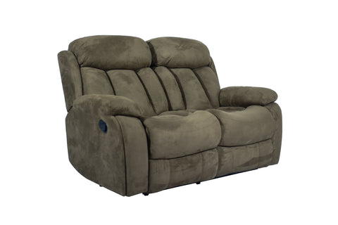 LOVESEAT CAINE (MOTION) (U8027)(3803)