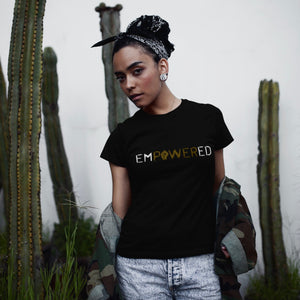 Empowered Women's T-Shirt