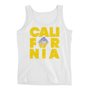 CALIFORNIA Ladies' Tank