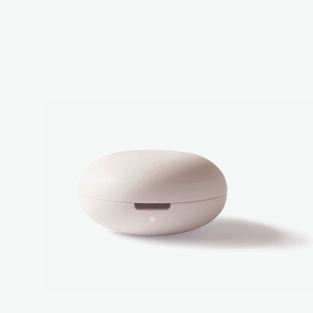 Pebble, Draadloze Aroma Diffuser, Soft Pink.