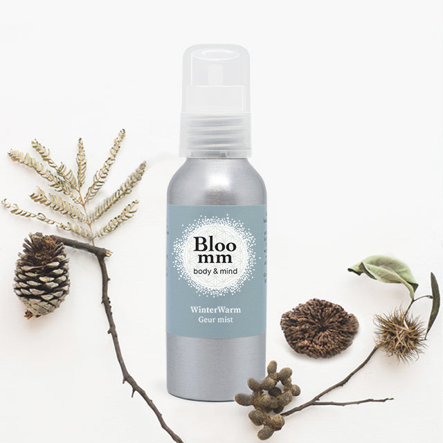 WinterWarm, Room Spray. 100ml.