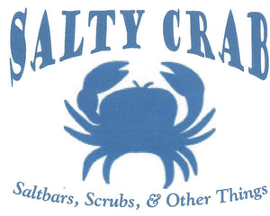 Salty Crab Soap