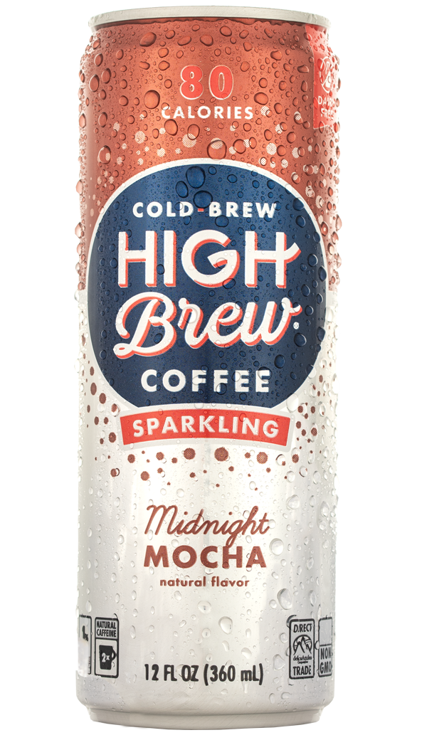 Midnight Mocha Sparkling