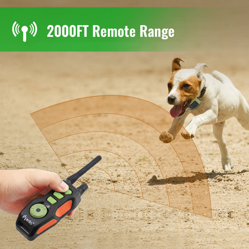 IPets PET618 Remote Transmitter