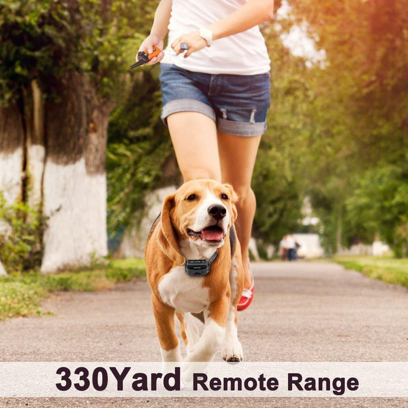 IPets PET619S-1 - 330yards remote range