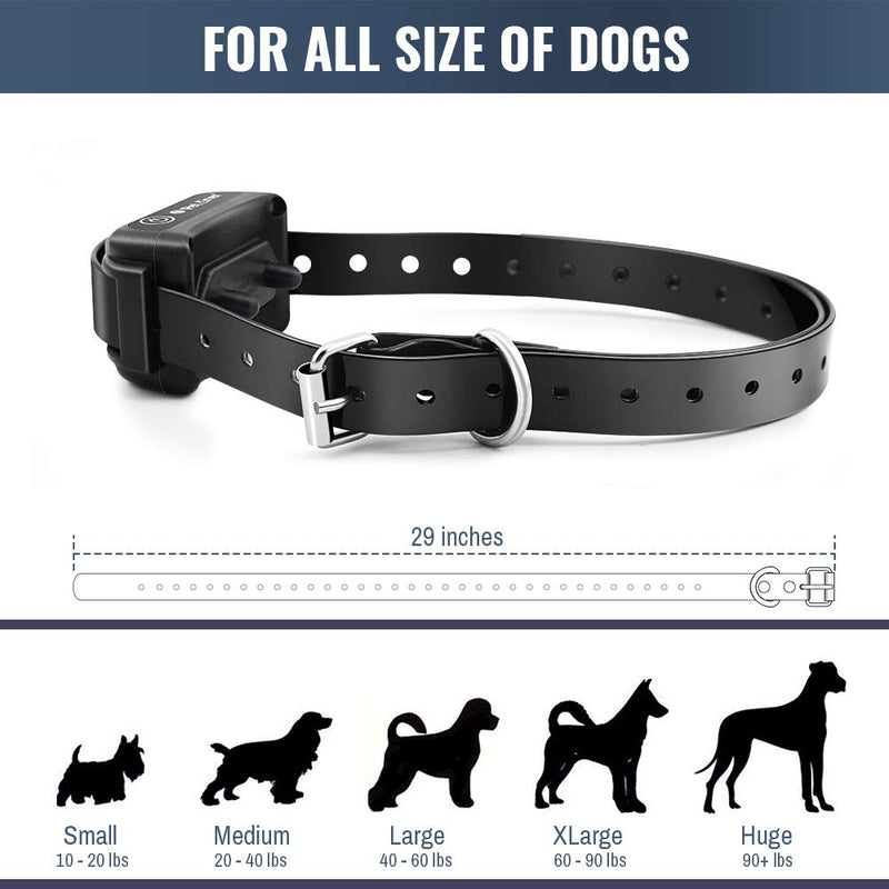 Petrainer PET998DB1 E-Collar