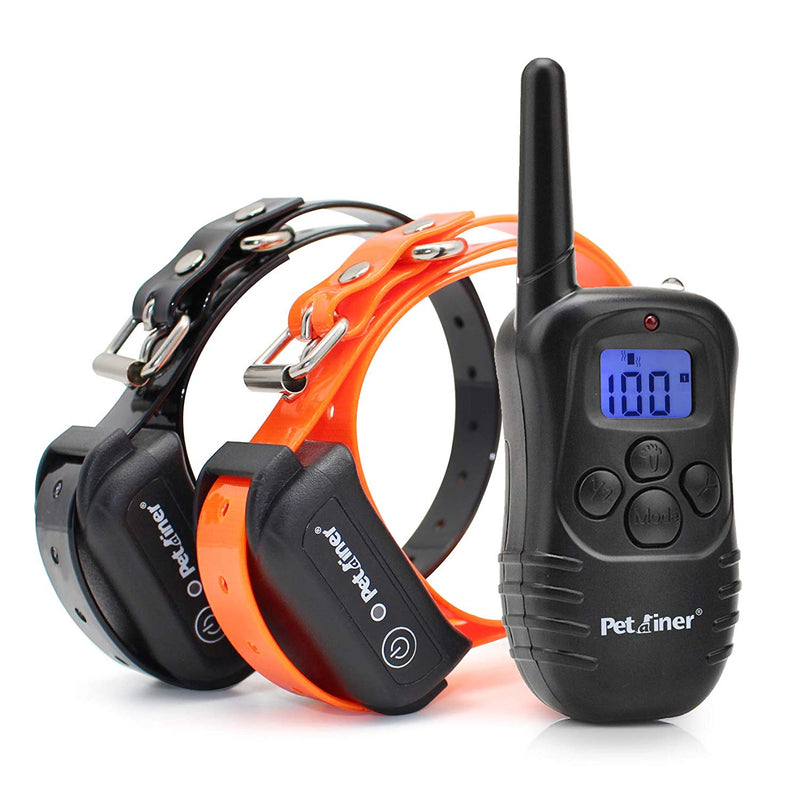 Petrainer PET998DB2 E-Collar