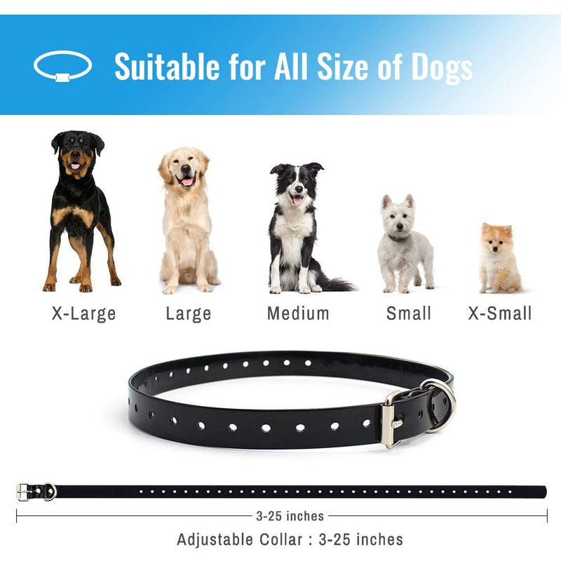 Petrainer PET998DBB1 E-Collar