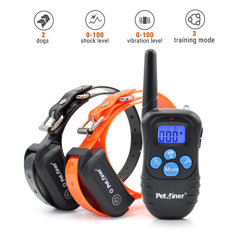 Petrainer PET998DBB2 E-Collar