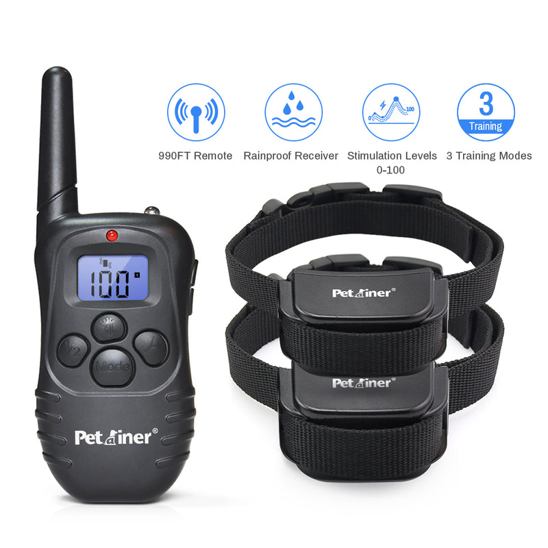 Petrainer PET998DR2 E-Collar