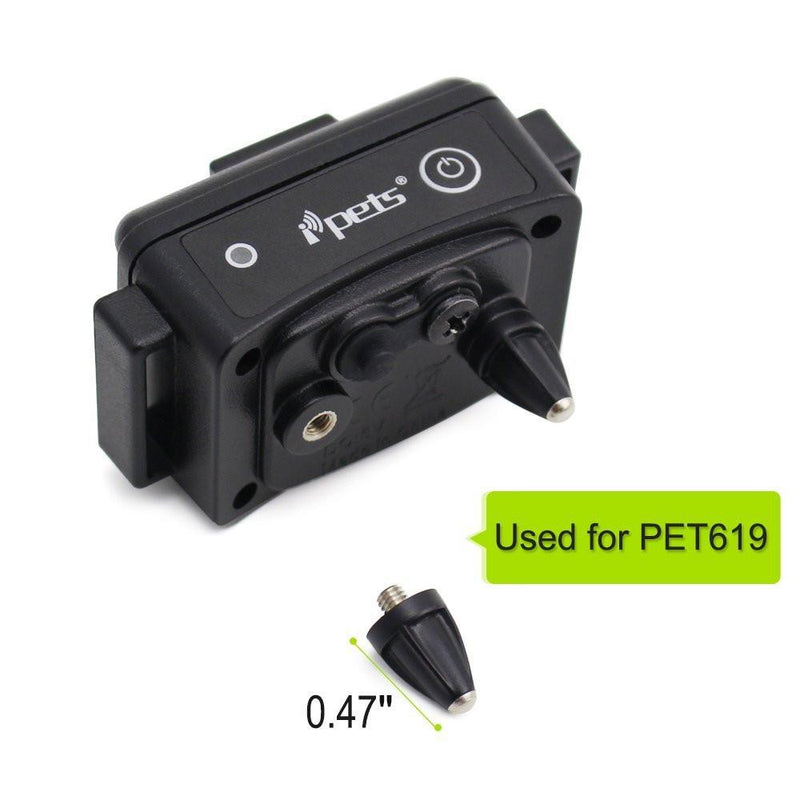 IPets PET619 Extra Contact Points