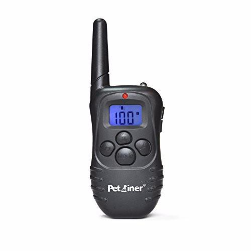Petrainer 998DR/998DB Remote Transmitter for Shock Collar