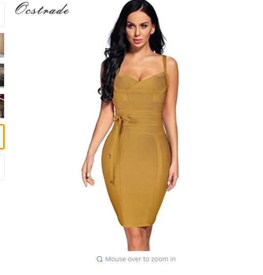 Ocstrade Women Bandage Dress Rayon Sleeveless Summer New Arrivals  Deep v Neck Vestido Bodycon Bandage Dress Club Party