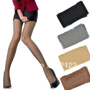 full women tights/panty/knitting/pantyhose in long stockings trousers-Nylon tightsTT004-1pcs