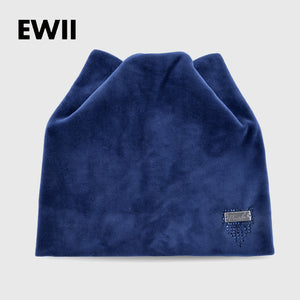 Winter hats for woman beanies flannel orecchiette cute hat girl autumn beanie caps warmer bonnet ladies casual cap