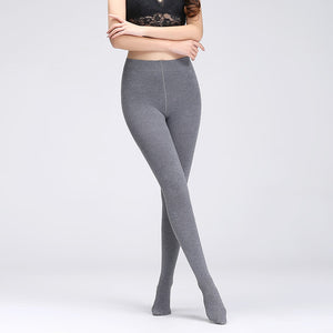 New Woman Tights High Elastic Trample Feet Tights High Quality Warm Thick Female Slim Tights Woman Pantyhose