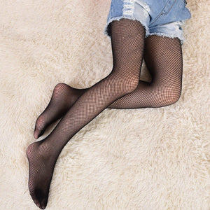 Kids Baby Girls Pantynose Net Fishnet Pantyhose Tights High Stockings Mesh Fishnet Hosiery Kids Baby Girls Mesh Fishnet 6-10Y