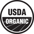 CCOF Organic Certification Seal