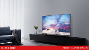 TCL P8M 4K UHD 超高清 Android TV 智能電視 - 55 吋 (55P8M)