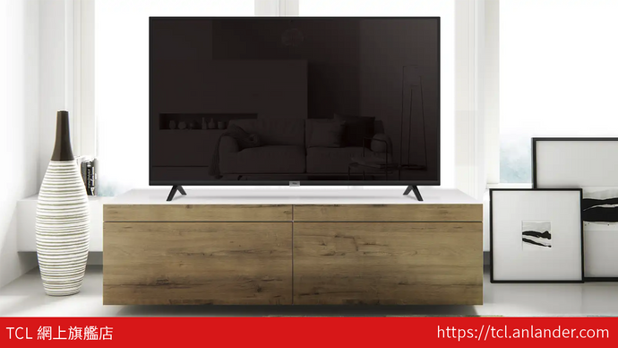 TCL S6500 - Full HD 1080P 全高清 Android TV 智能電視 (43吋)