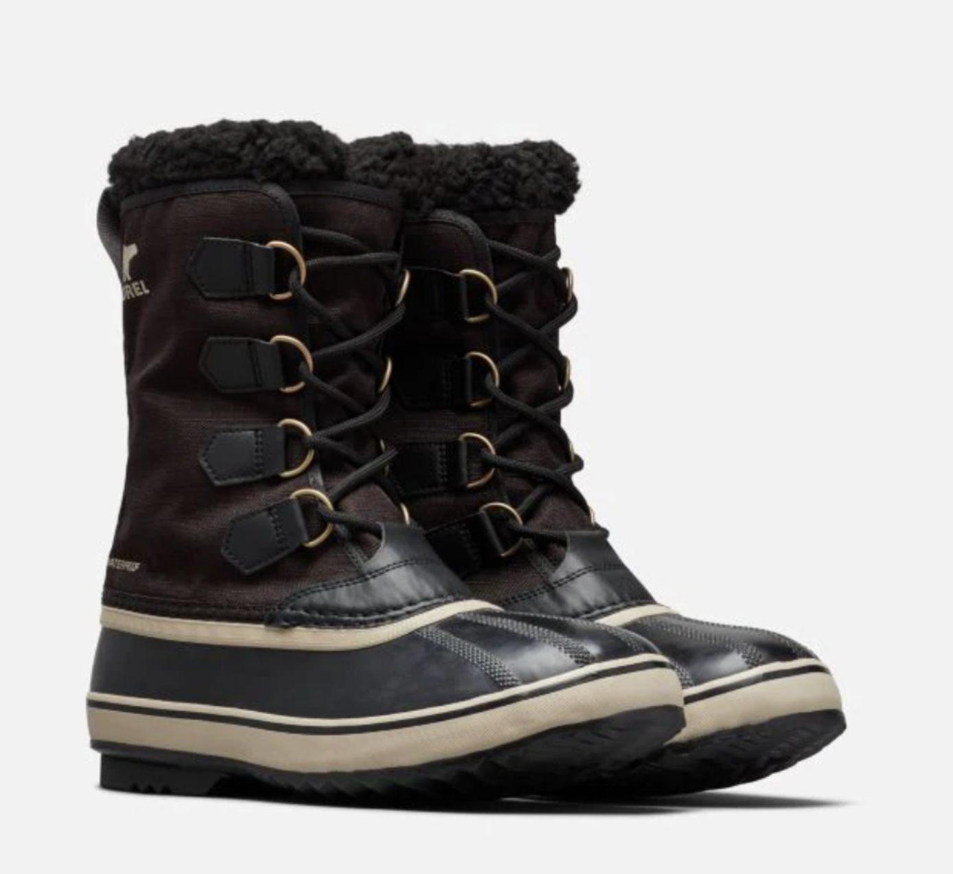 SOREL-1964 PAC NYLON