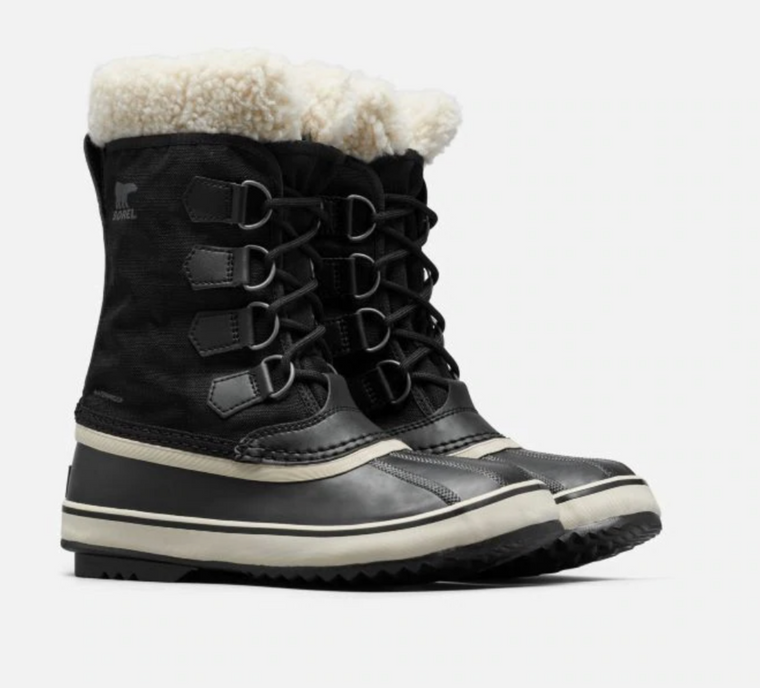 SOREL-WINTER CARNIVAL