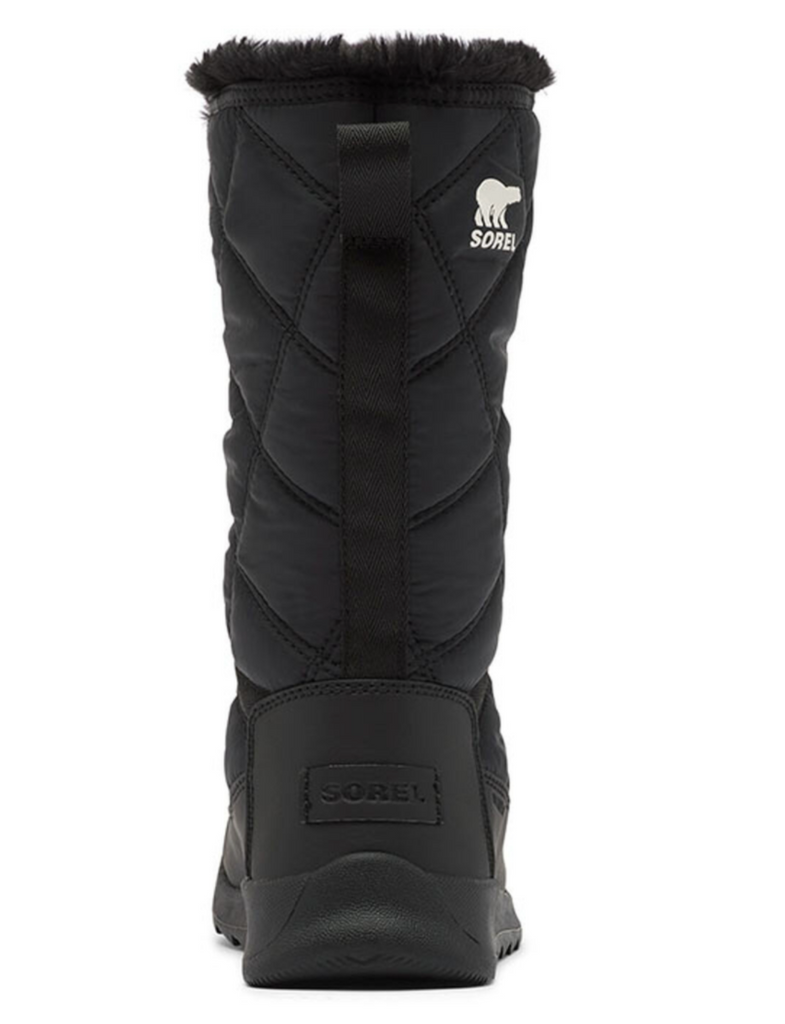 SOREL-WHITNEY II TALL LACE
