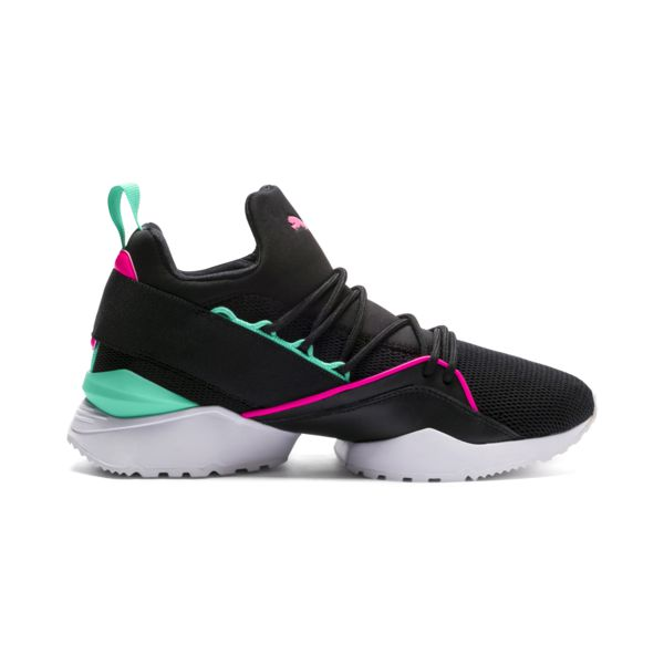 Evolution Muse Maia Street 1 Women's Sneakers