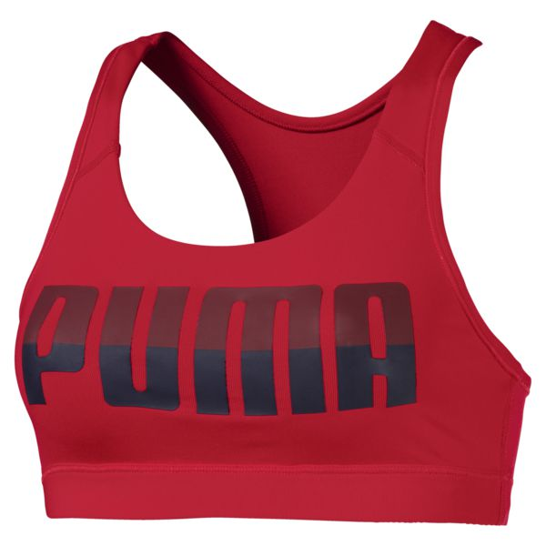 Puma 4Keeps Mid Impact Women's Bra Top