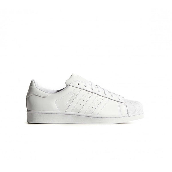 ADIDAS MEN'S SUPERSTAR FOUNDATION SHOES
