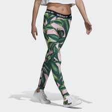 Adidas Brazilian Leggings